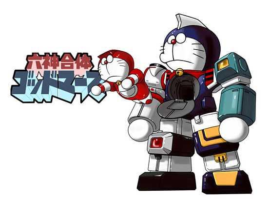 印象码头,哆啦A梦,百变叮当,cossplay,设计创意,机器猫