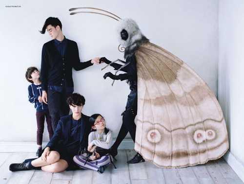 昆虫大朋友时尚摄影欣赏,昆虫大朋友,时尚摄影欣赏,时尚摄影