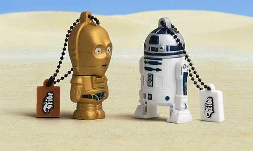 星球大战,u盘,Star Wars