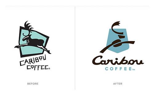 驯鹿,咖啡,品牌,设计