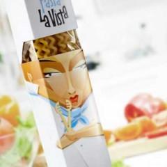 意大利Pasta la vista通心粉创意包装