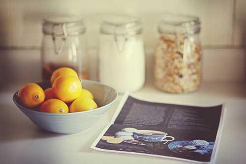 Valerie Lear,生活的甜点,摄影