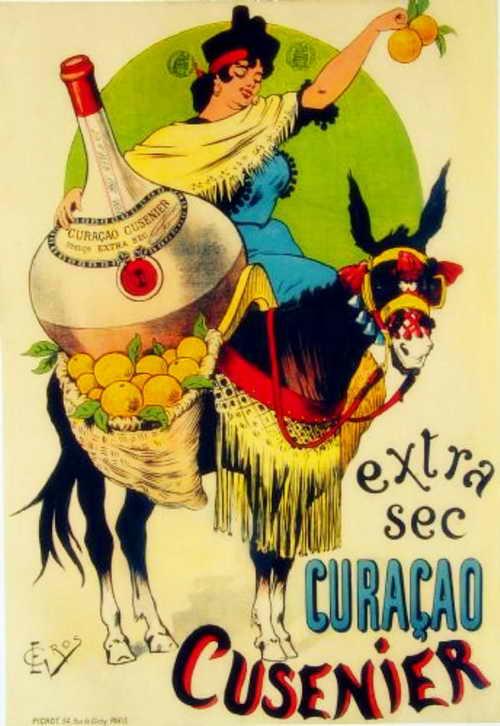 真正的复古艺术,Vintage海报,欣赏
