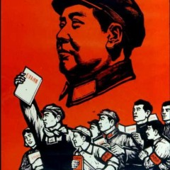中国宣传画欣赏-领导人