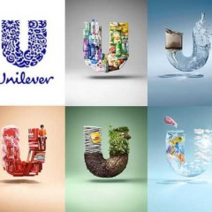 百变的联合利华—Christian Stoll创意广告作品