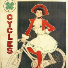 30幅Vintage海报欣赏